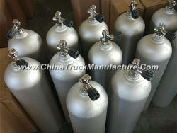 Professional Scuba Alumium Dive Tank Sizes