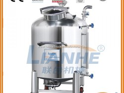 Cosmetic/Pharmacy Storage Tank with 500L Capacity