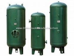 1000L Carbon Steel Compressed Air Tank