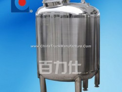 Excellent Quality Stainless Steel Storage Tank