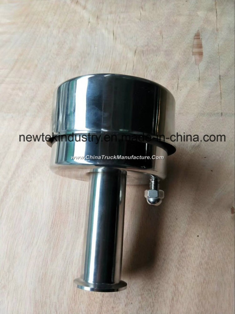 Sanitary Tri Clamp Tank Water Seal Air Breather for sale_Cheap Price