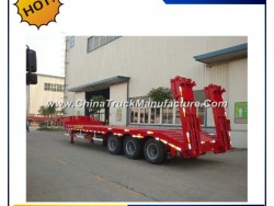 Good Quality Galvanized FRP and Rib and Aluminum Boat Trailer for Sale
