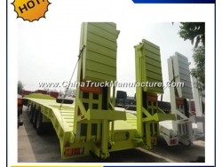 New Type 45FT Solar Refrigerator/ 3-Axle Reefer Trailer/Reefer Container Truck Trailer for Sale