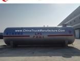 60cbm LPG Tank 60000 Liters LPG Tanker 60m3 LPG Storage Tank for Sale