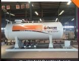 High Quality 50cbm 80cbm 100cbm LPG Gas Tanks