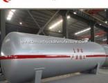 New Condition 65cbm LPG Gas Tanker 65000 Liters Propane Gas Tank 65m3 LPG Tank for Sale