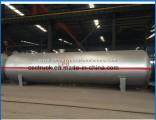 50 Cbm LPG Fuel Tank