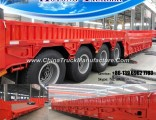 High Quality 100 Tons Lowboy Trailer for Sale