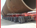 Hydraulic Modular Semi Trailer with Good Quality