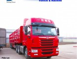 China Factory Price Tri Axle Fence/Stake Cargo Truck Semi Trailers