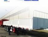 Side Wall/ Side Board/Fence Cargo Truck Semi Trailer