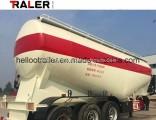 China Good Quality 40 Cbm 60t Bulk Cargo Tank Semi Trailer