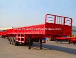 3 Axles Lorry Semi Trailer