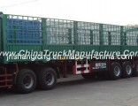 China Cang Gate Transport Semi-Trailer