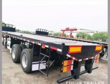 Buy Brand New 40tons Container Truck Cargo Trailer