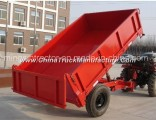 3 Ton Tipping Trailer, Agricultural Trailer, Model 7c-3.0