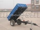 Trailer of 18-22HP Walking Tractor 7c-1.5y