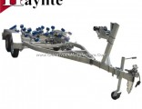 High Quality Pedal RC Trucks Boat Trailer with Covers