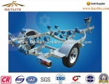 Boat Trailer ISO 9001 with LED Tail Light