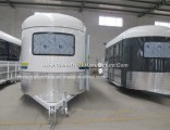 Horse Trailer Sale in Australia According to Customers Requirment