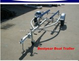 Bestyear CE Approved Trailers