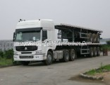 3 Axles Semi-Trailer /Container Transport Semi-Trailer