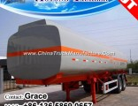 Factory Supply Bitumen Transportation Tank, Bitumen Storage Tank Container Truck Traier, Bitumen Asp