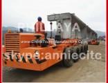 180-250ton Girder Transport Wheeled Vehicle / Trolley Trailer/Girder Trolley