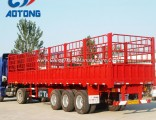 40FT Yard Chassis Container Trailer