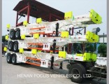 Focus Vehicles--Manufacturers Terminal Trailer, Port Chassis, Drop Deck Trailer