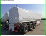 3 Axles 40000 Liters Oil Tanker Trailer for Sale in Kenya