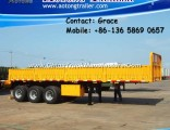 Factory′s Side Wall Semi Trailer for Sale