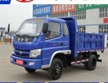 2.5 Tons 90 HP Fengshun Lcv Lorry