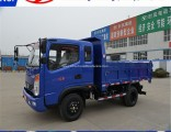 Dump Truck in Good Condition for Sale