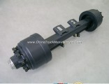 13t BPW Design Axles Wheel Stud Type