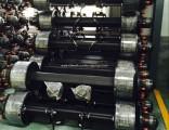 12ton Germany Type BPW Trailer Axle