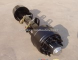 12t 14t 16t Chinese Brand BPW Design Axles for Sale