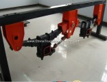 Fuwa Type Trailer Parts Suspension for Truck and Trailer