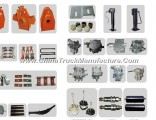 China Made Good Price Semi Truck Trailer Spare Parts