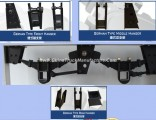 BPW Design Suspension for Truck and Trailer