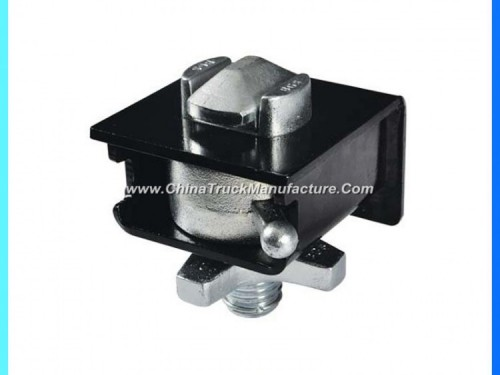 European Type Trailer Chassis Container Twist Lock for