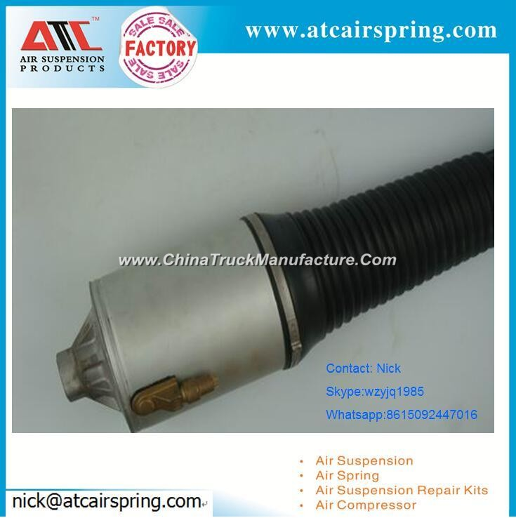 Auto Part Front Air Rubber Bellow Spring for Audi A8 D3 D4 OE 4e0616039ae 4e0616040ae