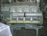 Deutz Diesel Engine (F8L413F)