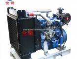 4 Cyliners Diesel Engine, Turbocharge, Diesel Engine for Generator
