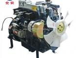 Diesel Engine, Generator Parts, Engine, Diesel Motor, Four Cylinder