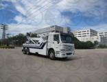 Sinotruk HOWO 6X4 Wrecker Truck