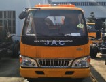 JAC Flatbed Recovery Vehicle for Sale