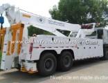 2018 Brand New Sinotruk HOWO 6*4 Wrecker Truck