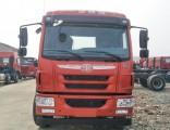 FAW 20ton Hydraulic Truck Crane for Sale