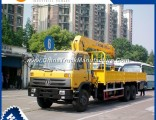 Brand New Sqs200 Dongfeng 6X4 Truck Mounted Crane